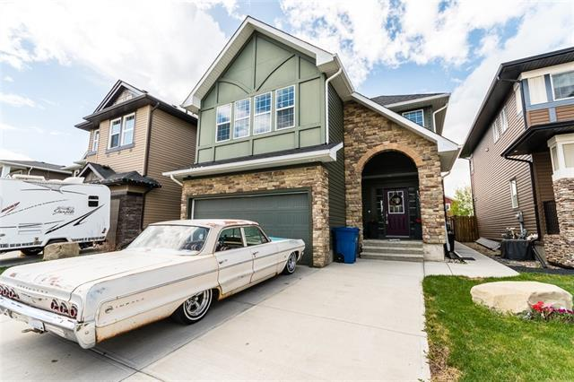 1317 Ravenswood Drive, Airdrie, AB T4A 0J4 (#C4188330) :: The Cliff Stevenson Group