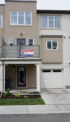 238 Cityscape Lane NE, Calgary, AB T3N 0P8 (#C4188647) :: Tonkinson Real Estate Team