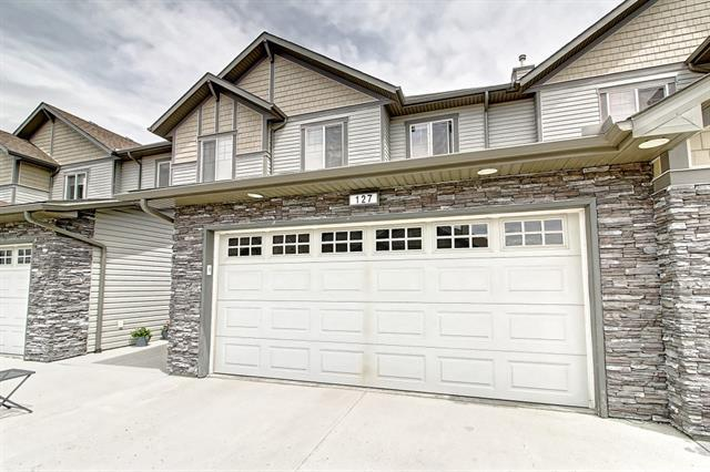 100 Coopers Common SW #127, Airdrie, AB T4B 3C7 (#C4188673) :: The Cliff Stevenson Group