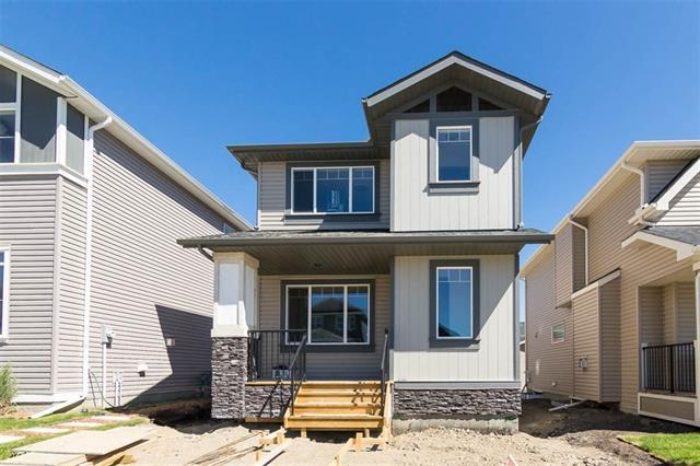 204 Willow Street, Cochrane, AB T4C 0Y8 (#C4188674) :: Your Calgary Real Estate