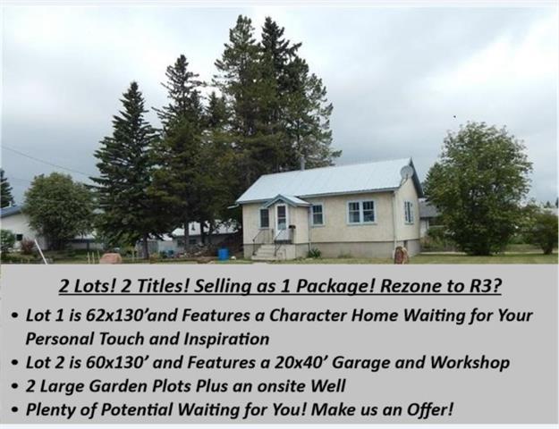 5703 50 Avenue, Innisfail, AB T4G 1R4 (#C4188700) :: Redline Real Estate Group Inc