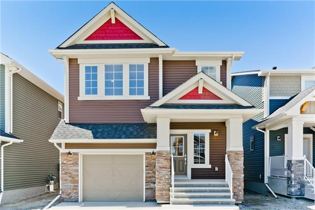 95 Bayview Circle SW, Airdrie, AB T4B 4H4 (#C4189038) :: The Cliff Stevenson Group