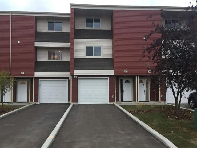 400 Silin Forest Road #43, Fort Mcmurray, AB T9H 3S5 (#C4189432) :: Calgary Homefinders