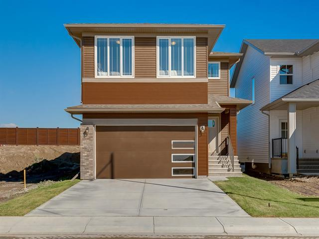 416 Chinook Gate Square SW, Airdrie, AB X0X 0X0 (#C4189474) :: Redline Real Estate Group Inc