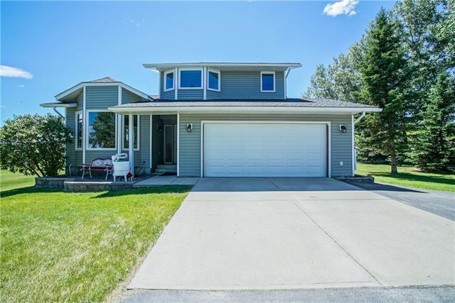 44 Buffalo Rub Place NW, Airdrie, AB T4B 0B7 (#C4189699) :: Calgary Homefinders