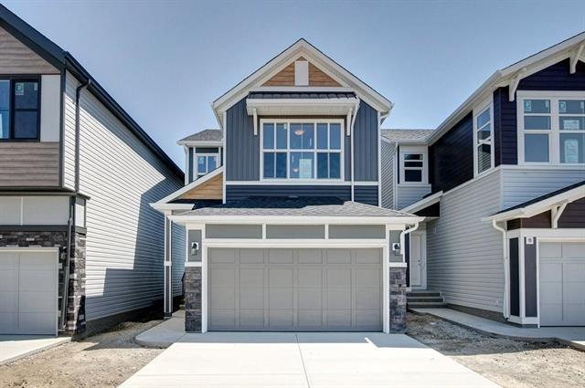 42 Seton Manor SE, Calgary, AB T3M 2V8 (#C4189916) :: Your Calgary Real Estate