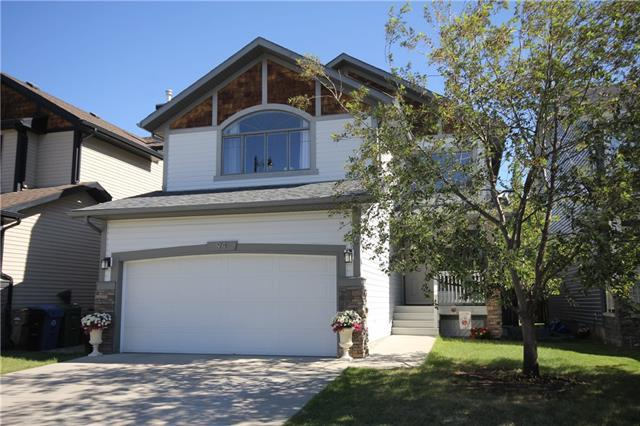94 Cougarstone Circle SW, Calgary, AB T3H 4W7 (#C4190145) :: The Cliff Stevenson Group