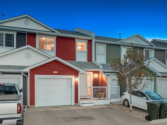 800 Yankee Valley Boulevard SE #1405, Airdrie, AB T4A 2L3 (#C4190485) :: Your Calgary Real Estate