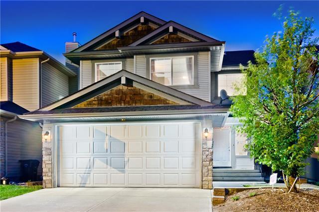 232 Cougar Ridge Drive SW, Calgary, AB T3H 4X2 (#C4190851) :: The Cliff Stevenson Group