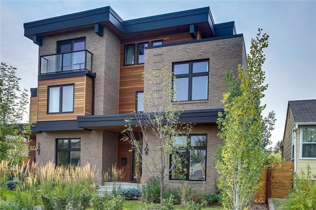 1709 2 Avenue NW, Calgary, AB T2N 0G3 (#C4191051) :: The Cliff Stevenson Group