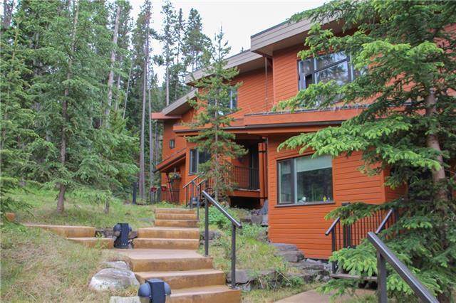 113 Cave Avenue #306, Banff, AB T1L 1A6 (#C4192064) :: Canmore & Banff