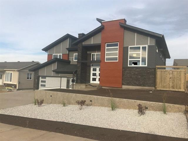 425 Beacon Hill Drive, Fort Mcmurray, AB T9H 2R7 (#C4192103) :: Canmore & Banff