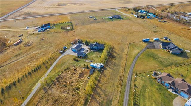 2.2 Acres Nightengale, Nightingale, AB T1P 1K5 (#C4192204) :: Your Calgary Real Estate