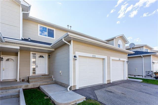 Hillview Terrace #120, Strathmore, AB T1P 1X2 (#C4192475) :: Carolina Paredes - RealHomesCalgary.com