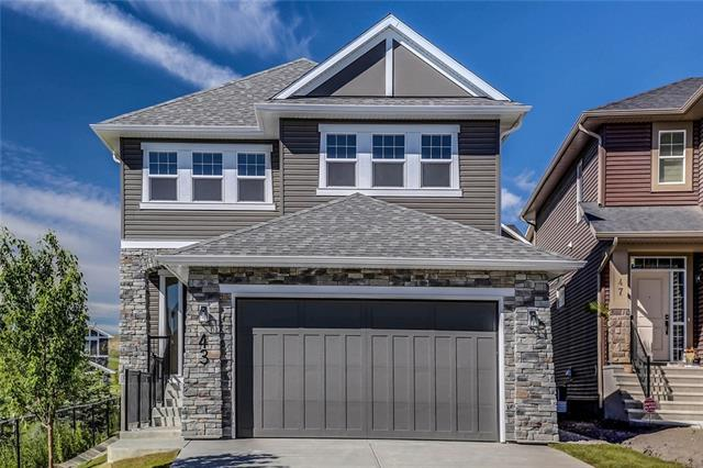 43 Nolancliff Place NW, Calgary, AB T3R 0T4 (#C4192814) :: The Cliff Stevenson Group