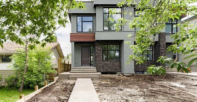 2826 40 Street SW, Calgary, AB T3E 3J6 (#C4193157) :: The Cliff Stevenson Group