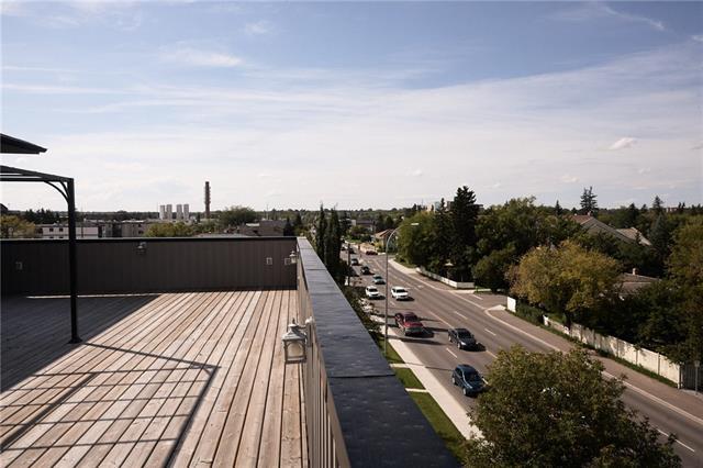 5420 48 Avenue #401, Red Deer, AB T4N 2C7 (#C4193381) :: Calgary Homefinders