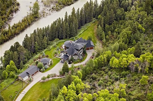 11370 Valley Ridge Park NW, Calgary, AB T3B 5L4 (#C4193406) :: The Cliff Stevenson Group