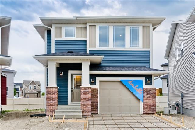 325 Bayview Street SW, Airdrie, AB T4B 4H3 (#C4193459) :: Tonkinson Real Estate Team