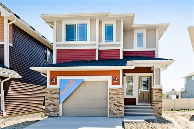 321 Bayview Way SW, Airdrie, AB T4B 4H3 (#C4193468) :: Tonkinson Real Estate Team
