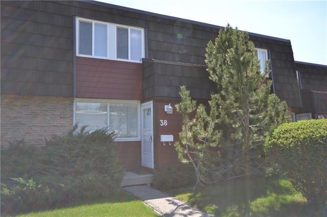 80 Galbraith Drive SW #38, Calgary, AB T3E 4Z6 (#C4193569) :: Calgary Homefinders
