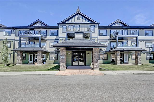 140 Sagewood Boulevard SW #2305, Airdrie, AB T4B 3H5 (#C4193748) :: Calgary Homefinders