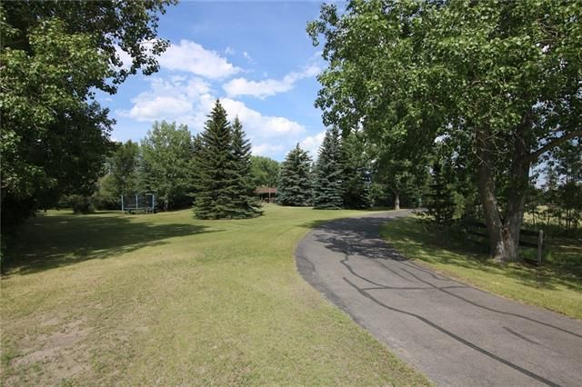 24160 Aspen Drive, Rural Rocky View County, AB T3R 1A5 (#C4193751) :: Tonkinson Real Estate Team