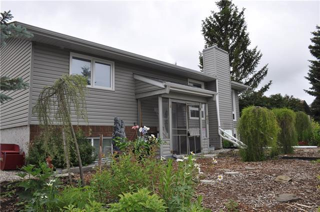 21 Alcock Street, Okotoks, AB T1S 1G8 (#C4193853) :: Canmore & Banff