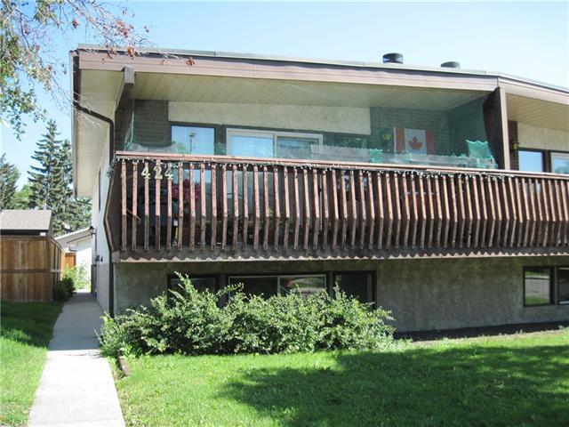 424 54 Avenue SW, Calgary, AB T2V 0C5 (#C4193933) :: Tonkinson Real Estate Team