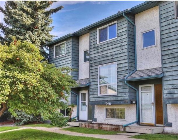 6915 Ranchview Drive NW #150, Calgary, AB T2G 1R8 (#C4194360) :: Tonkinson Real Estate Team