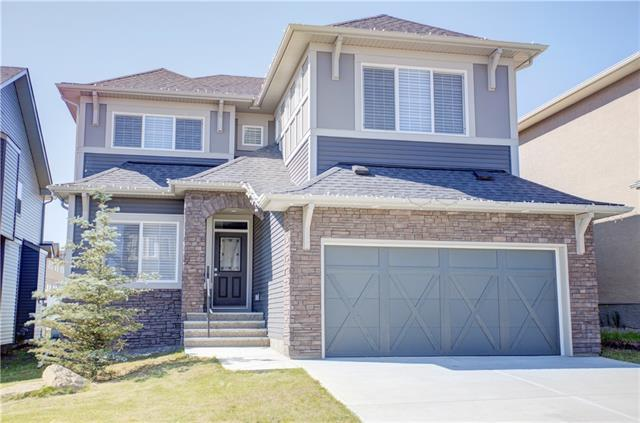 315 Kinniburgh Road, Chestermere, AB T1X 0Y6 (#C4194396) :: Tonkinson Real Estate Team