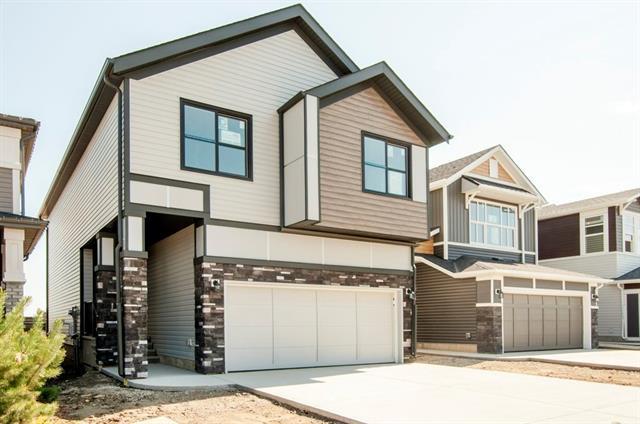 38 Seton Manor SE, Calgary, AB T3M 2V8 (#C4194523) :: Your Calgary Real Estate