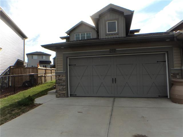 212 Ranch Downs, Strathmore, AB T1P 0E3 (#C4194680) :: Calgary Homefinders