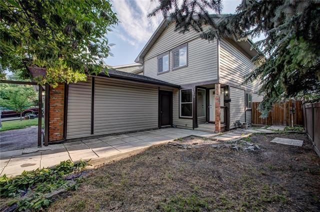256 Midpark Gardens SE, Calgary, AB T2X 1N7 (#C4194859) :: Tonkinson Real Estate Team