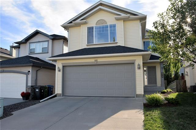 186 Citadel Estates Heights NW, Calgary, AB T3G 5E5 (#C4195212) :: Calgary Homefinders