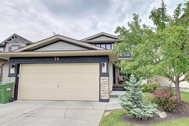 26 Chapala Grove SE, Calgary, AB T2X 3V5 (#C4195417) :: Your Calgary Real Estate