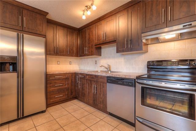 5103 35 Avenue SW #77, Calgary, AB  (#C4195549) :: Calgary Homefinders