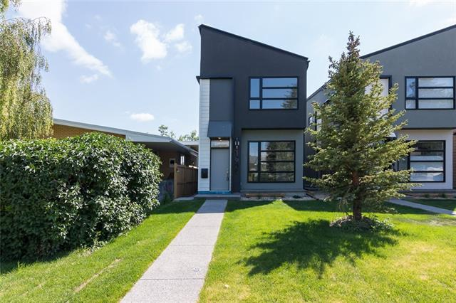 1608 44 Street SW, Calgary, AB T3C 2A8 (#C4195608) :: Tonkinson Real Estate Team