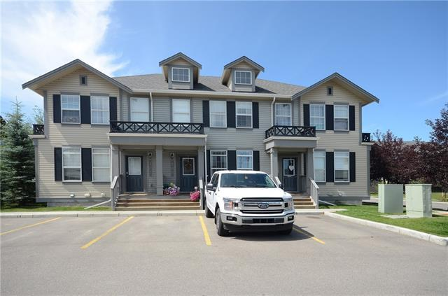 1001 8 Street NW #102, Airdrie, AB T4B 0W1 (#C4195636) :: Calgary Homefinders