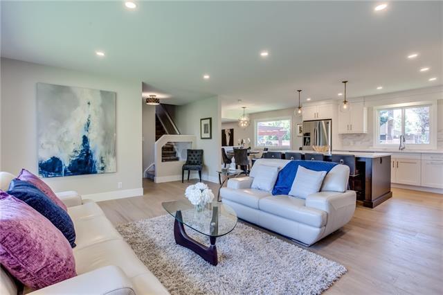 144 Parkview Place SE, Calgary, AB T2J 4W5 (#C4195757) :: Tonkinson Real Estate Team