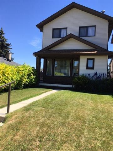 1418 29 Street SW, Calgary, AB T3C 1M2 (#C4195990) :: Canmore & Banff