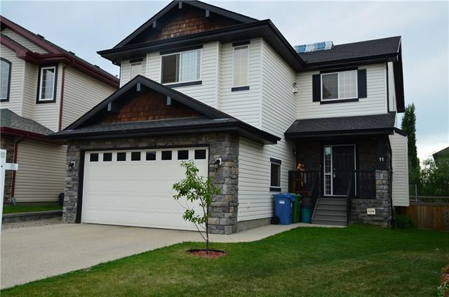 11 Wentworth Green SW, Calgary, AB T3H 5B5 (#C4196123) :: Redline Real Estate Group Inc