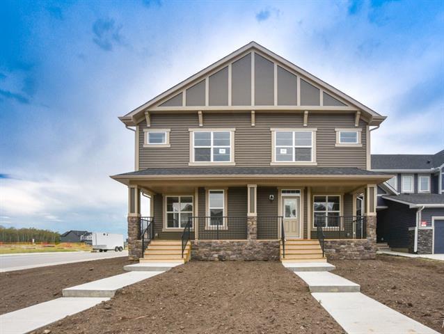 80 Legacy Glen Row SE, Calgary, AB T2X 3Y9 (#C4196149) :: Your Calgary Real Estate