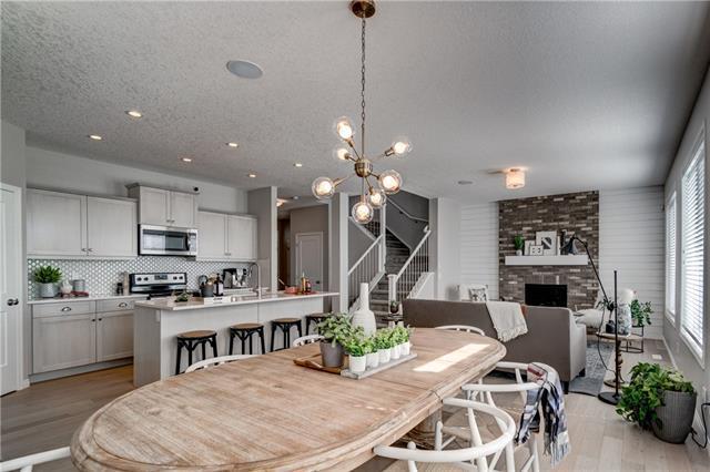 606 Monterey Drive SE, High River, AB T1V 0H5 (#C4196363) :: Redline Real Estate Group Inc