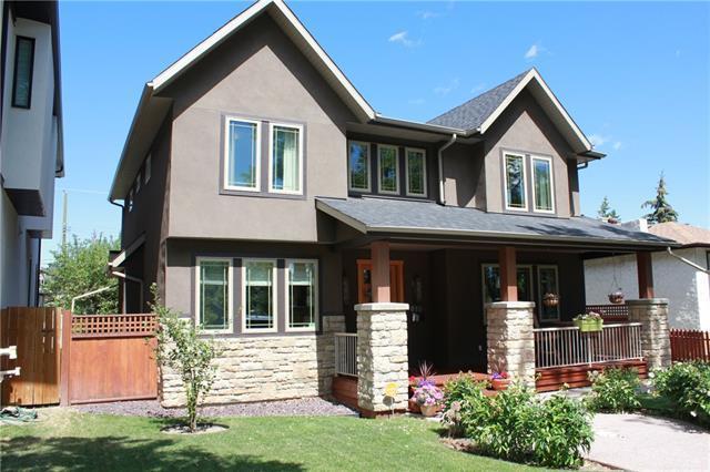 610 14 Avenue NE, Calgary, AB T2E 1E9 (#C4196465) :: Calgary Homefinders