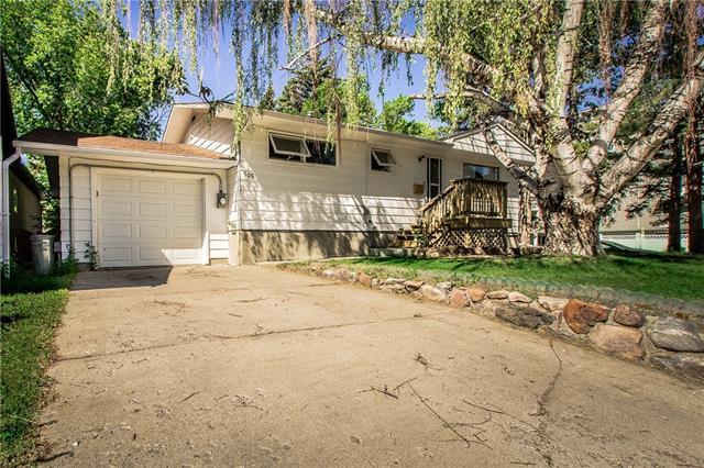 505 4 Street SW, High River, AB T1V 1B6 (#C4196473) :: Calgary Homefinders