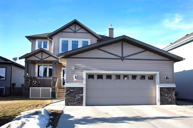 136 Aspen Creek Crescent, Strathmore, AB T1P 0A7 (#C4196540) :: Calgary Homefinders
