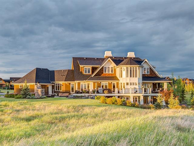 31115 Morgans View, Rural Rocky View County, AB T3Z 0A6 (#C4196628) :: Calgary Homefinders