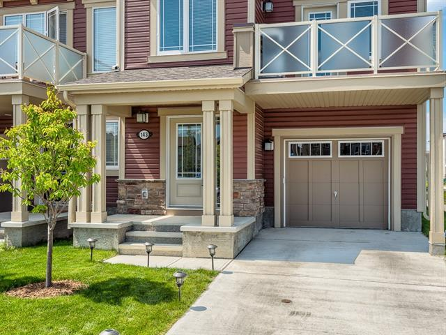 143 Windford Crescent SW, Airdrie, AB T4B 4G4 (#C4196635) :: The Cliff Stevenson Group
