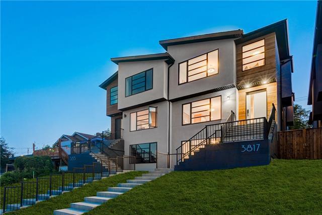 3817 Centre A Street NE, Calgary, AB T2E 3A5 (#C4196668) :: Redline Real Estate Group Inc